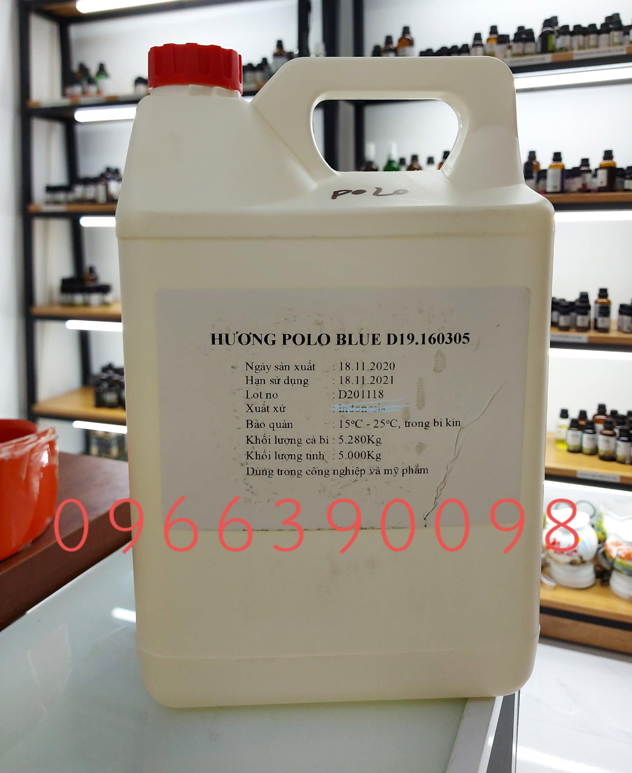 Sỉ hương mỹ phẩm PhoLo can 5L