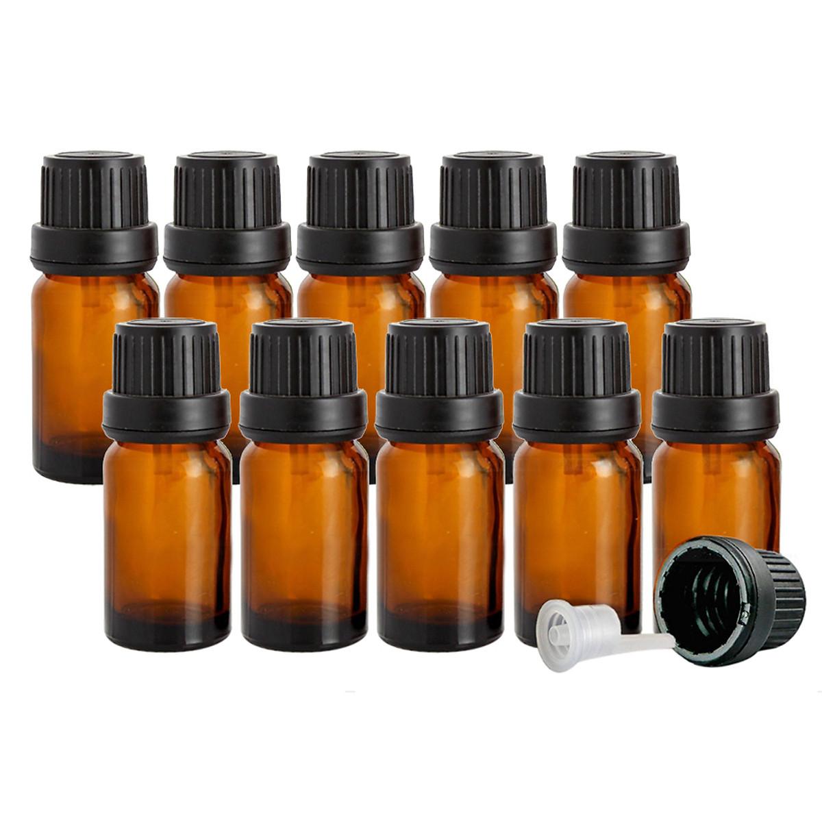 Vỏ chai tinh dầu 10ml
