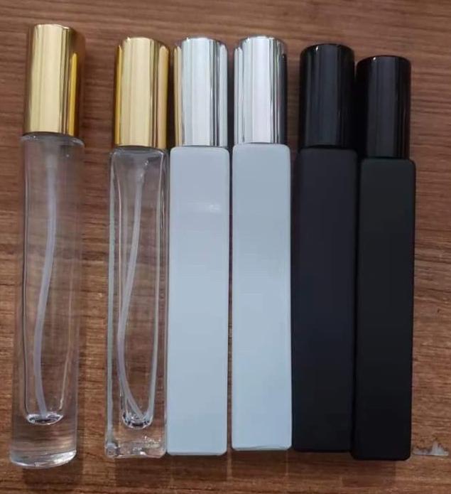Sỉ vỏ chai nước hoa 10ML các loại